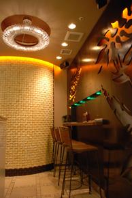 日焼けサロン ブラッキー 渋谷 フロント