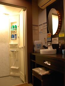 日サロ 渋谷 個室